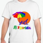 Florida Gay Pride Shirts