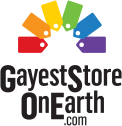 Gayest Store on Earth