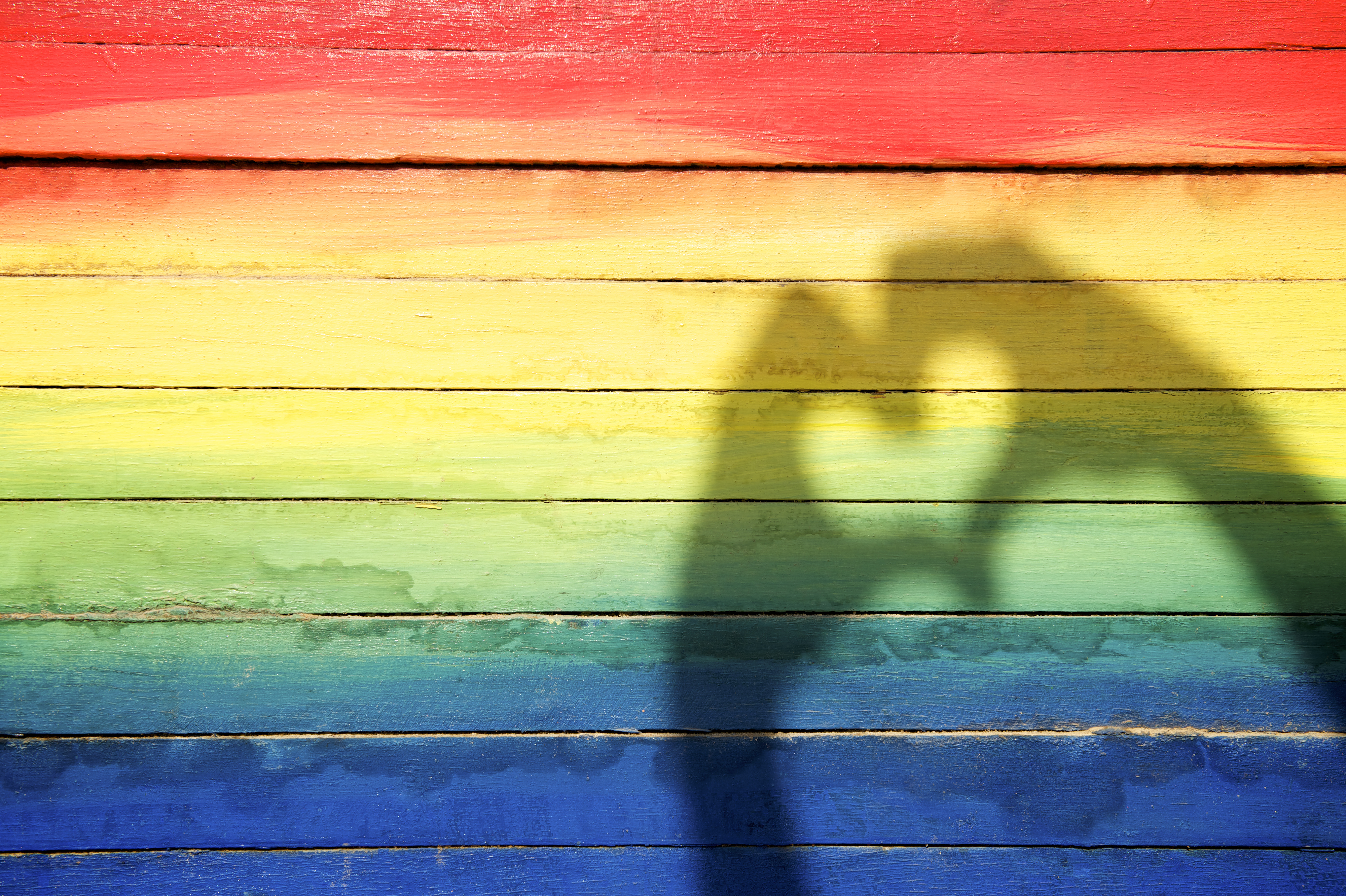 The Benefits of Family Acceptance of LBGTQ Youth