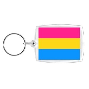 Pansexual ring